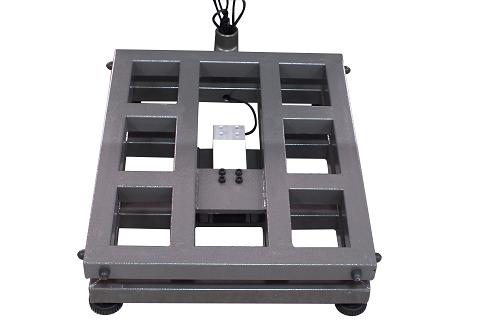 电子台秤的有哪些结构特点