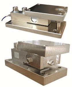 传感器在电子地磅配置中的重要性。