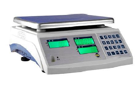 电子桌秤和电子台秤的区别有哪些?