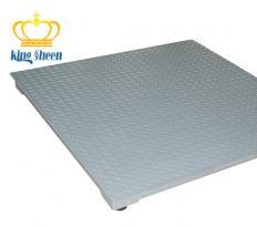 碳钢单层电子地磅