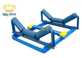 WPS系列双托辊电子皮带秤