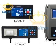 LC200系列皮带秤仪表显示器