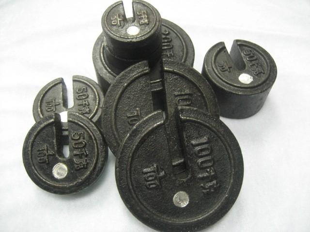 皮带秤挂码标定方法知多少?你真的会使用吗?