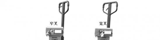 电子叉车秤的工作原理是什么?