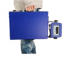 TCS-HBF 物流手提式蓝牙台秤