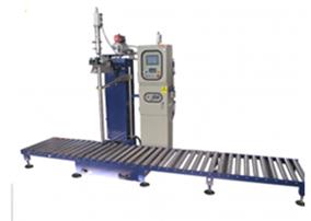 FWS300系列液体灌装秤