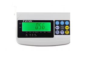 T410i计重显示器/称重仪表