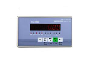 TS-800t控制显示器/仪表