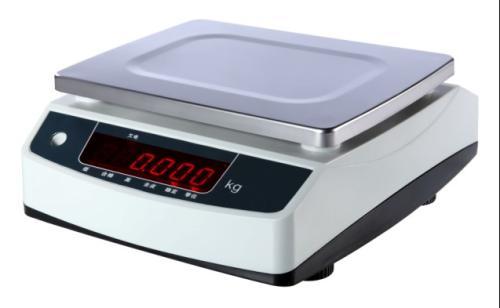 电子桌秤称重时不显示称量值是怎么回事吗?