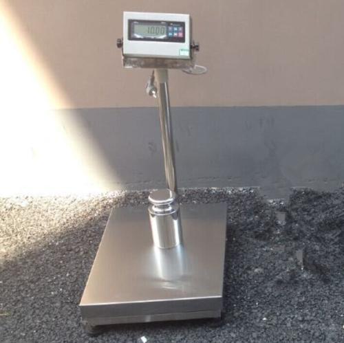 高精度电子台秤