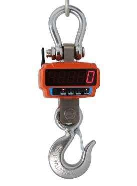 上海电子吊钩秤厂家有哪些 哪家的吊秤价格实惠质量有保障