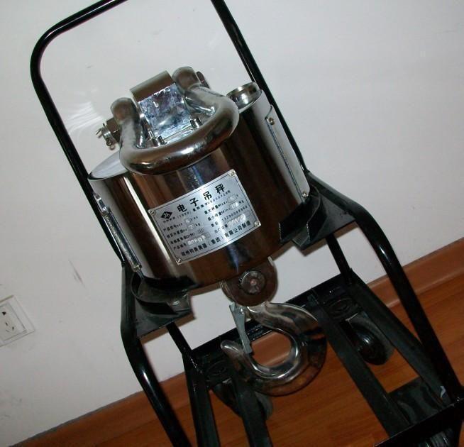 耐高温电子吊磅最高能承受多高的温度?
