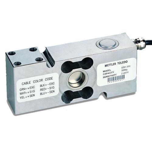 称重传感器工作原理及应用