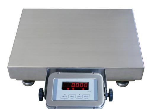 电子平台秤与电子磅秤有什么区别,如何区分平台秤与磅秤