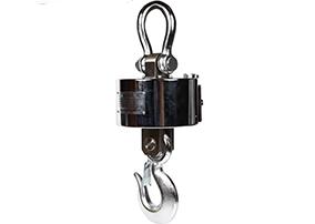 无线电子吊秤是用遥控器控制的?无线电子吊秤多少钱一台