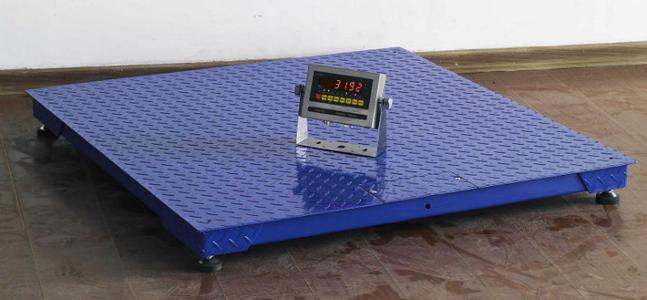 电子地磅误差值范围是多少,电子地磅误差是什么原因导致