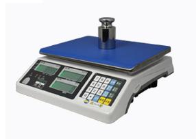 3kg计数秤正确标定方法是怎样的,电子计数秤允许误差值是多少