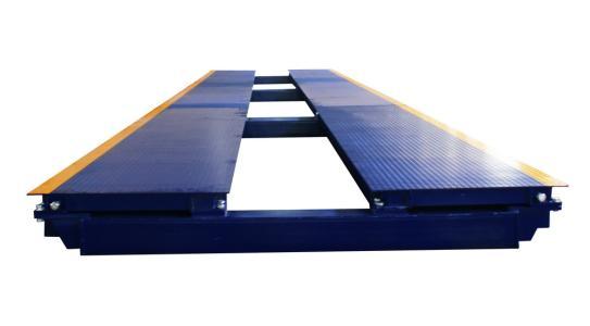 60吨电子地磅称重仪表跳数是什么原因,地磅跳数要怎么解决