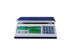 15kg电子桌秤怎么输入多种不同价格,电子桌秤单价如何调整