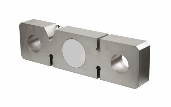 皮带秤配置是用称重模块还是用传感器的呢