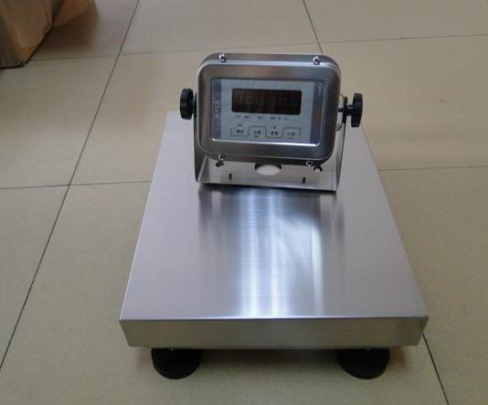 不锈钢台秤称体全是不锈钢的吗,哪里有卖,多少钱一台