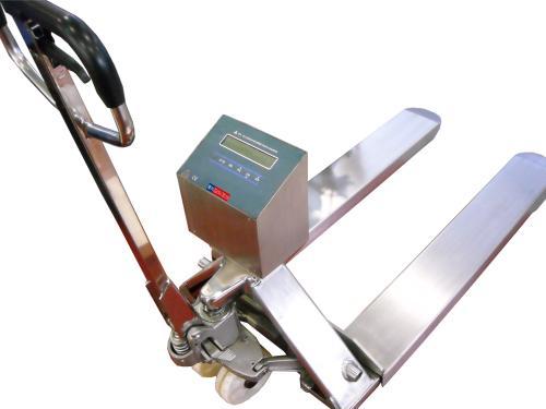 防爆电子叉车秤适用于什么场合,防爆叉车秤有多大量程的