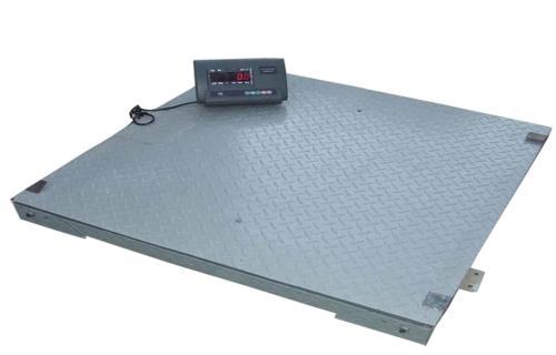 2*2米5吨左右的电子地磅多少钱?如何来衡量价格?