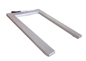 P711系列不锈钢U型地磅