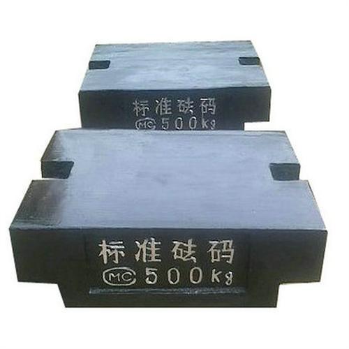 500公斤砝码是什么材质的?我们又要如何来进行选购呢?