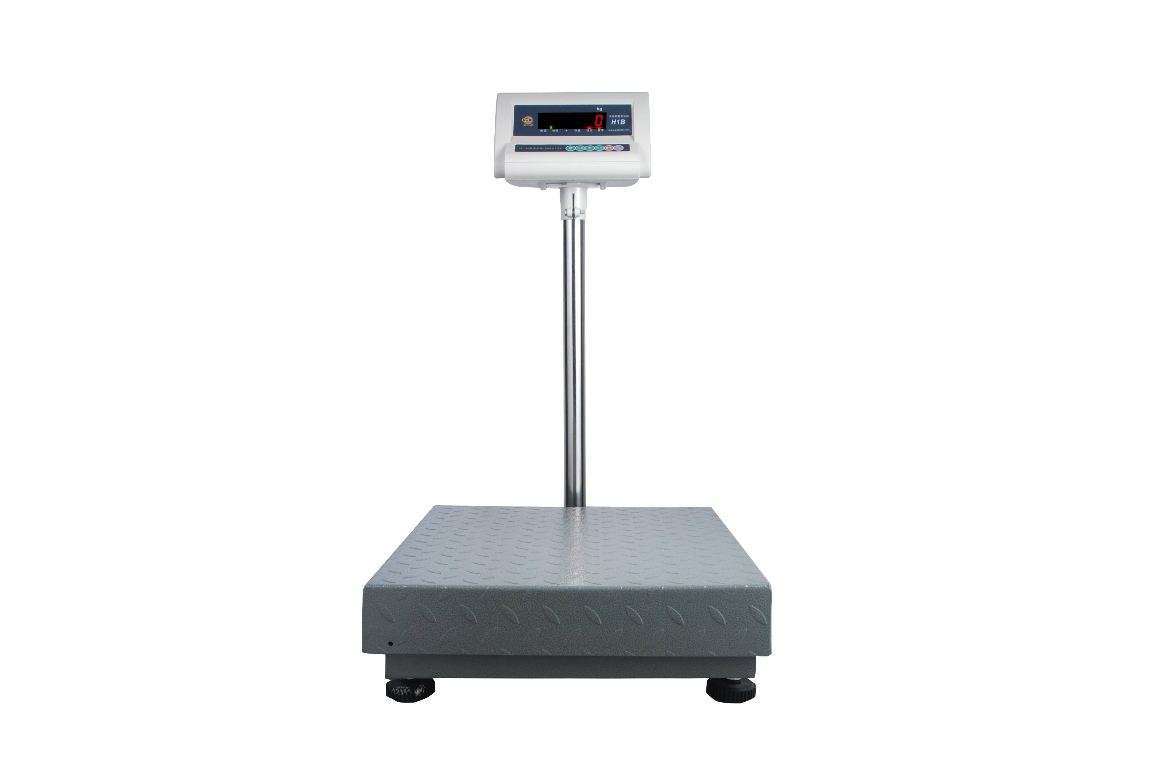 电子台秤在使用中出现嘀嘀嘀响是什么原因?