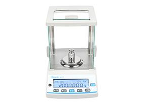 电子分析天平有哪些量程规格,分析天平多少钱一台