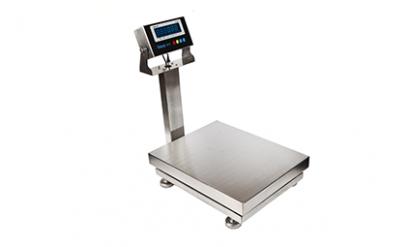 300公斤带打印不锈钢电子台秤价格多少,精度可以做到多少?