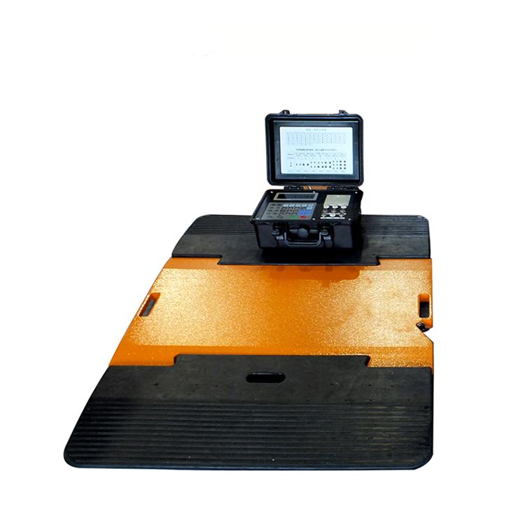 电子汽车衡属于动态汽车衡吗?什么是动态汽车衡?