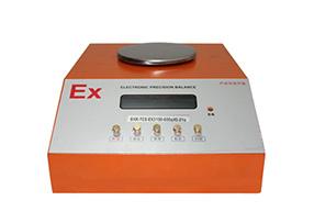 防爆电子天平防爆等级、精度是多少,能否有防爆证书呢?