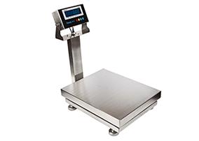 不锈钢电子台秤最大称量可以达到多少,应用在什么场合