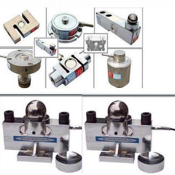 什么是称重传感器?国产的与进口的有什么区别 ?