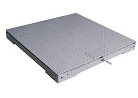 电子地磅秤厂家告诉你电子地磅秤怎么调称重才精准