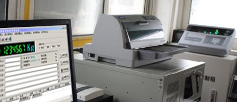 Pc/控制箱/打印机/仪表